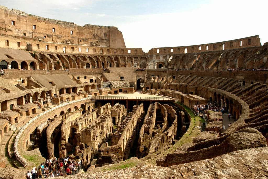 Consejos para aprovechar al máximo el tour por el Coliseo de Roma en Italia