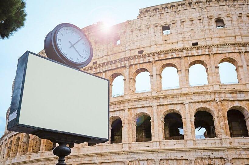 Entradas a las atracciones y paseos de Roma mas baratos