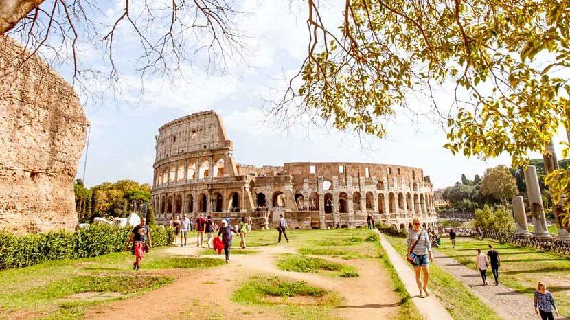 Sugerencias sobre las mejores regiones donde alojarse en Roma