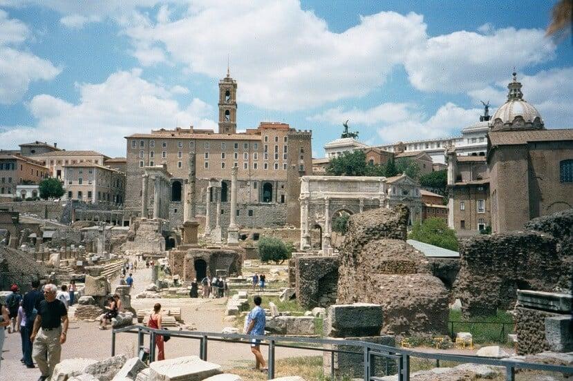 Entradas a las atracciones y tours de Roma mas baratos
