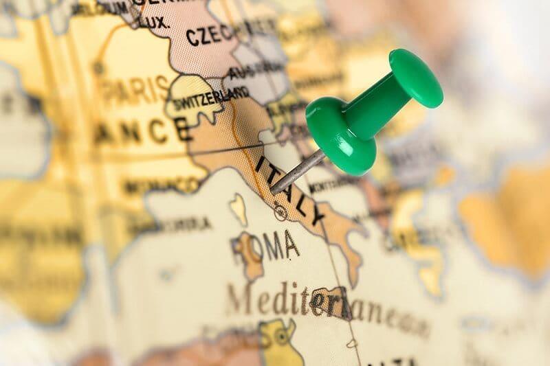 Sobre el seguro de viaje obligatorio para Italia y Europa