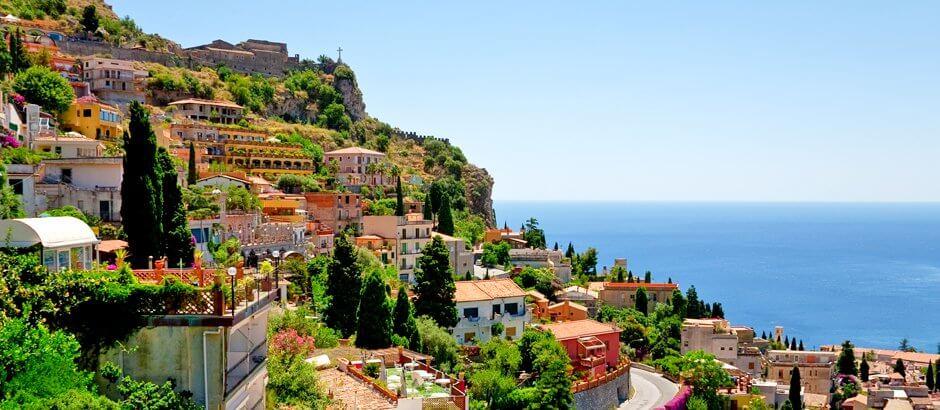 Aprende todo sobre el seguro de viaje internacional para Italia y Europa