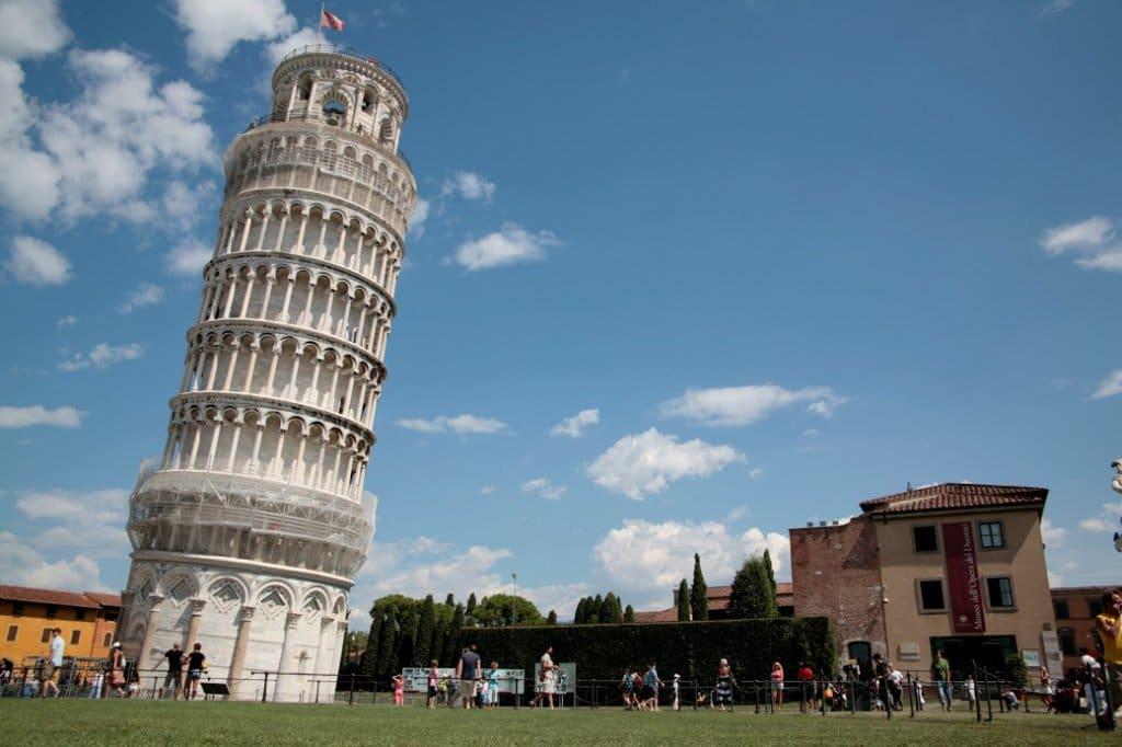 Seguro de Viaje Italia y Europa