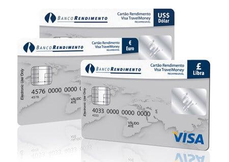 Tarjeta pre paga internacional