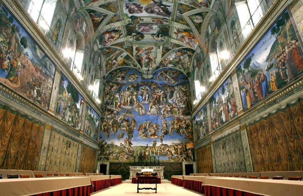 Que hacer en Roma, Italia, en el Vaticano