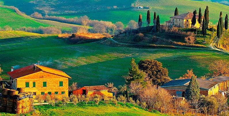 Mejores empresas de alquiler de automóviles de Italia y de la Toscana