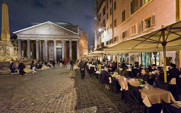 Cómo ahorrar en los restaurantes de Italia