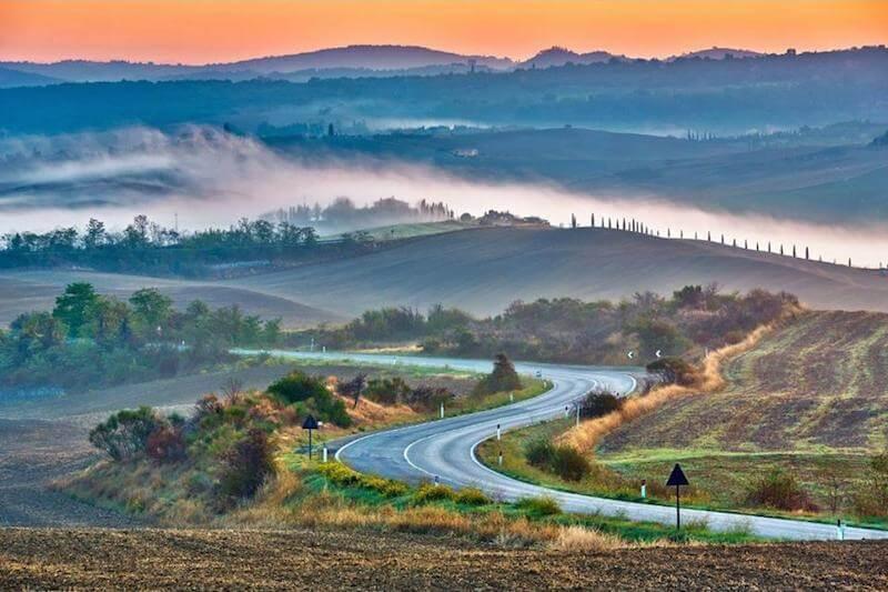 Documentos para alquilar un automóvil en Italia