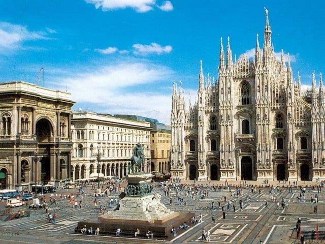 Donde alojarse en Milán: Las mejores zonas