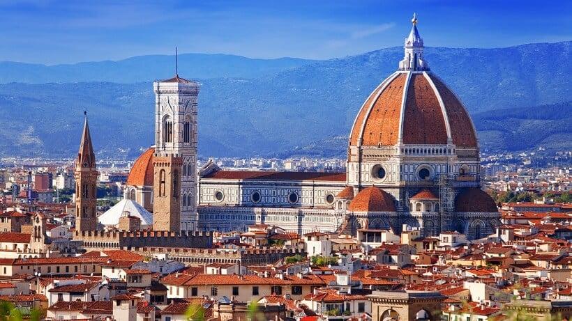 Entradas para atracciones y paseos en Florencia