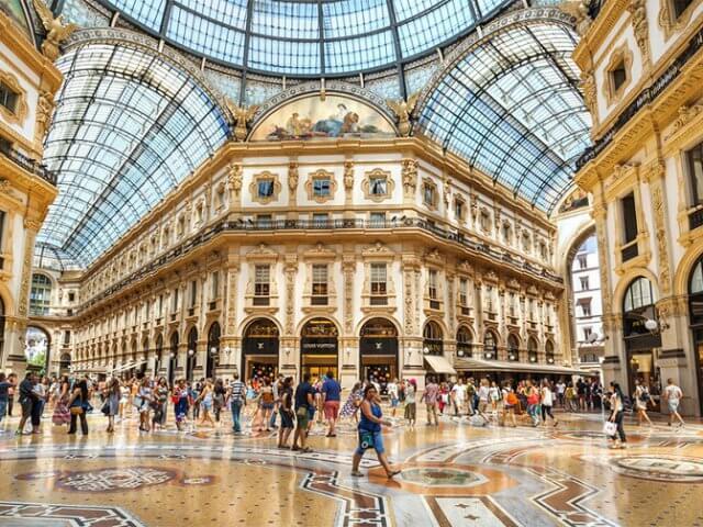 Entradas para las atracciones y paseos de Milán