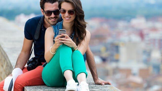 Tarjeta e-SIM para usar el celular en Italia