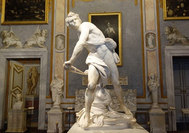 Entradas para la visita guiada a la Galería Borghese de Roma