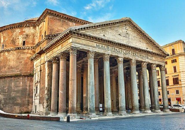 Entradas para un tour a pie por lo mejor de Roma