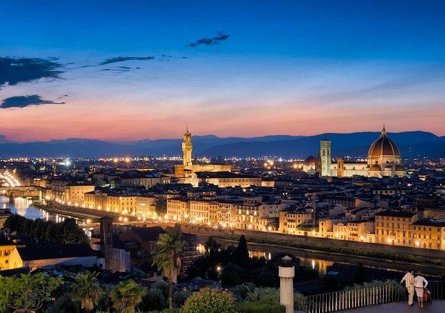 Entradas para el tour de Florencia con salida desde Roma