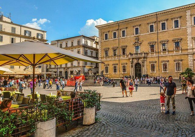Entradas para la visita guiada al Trastevere y al barrio judío de Roma