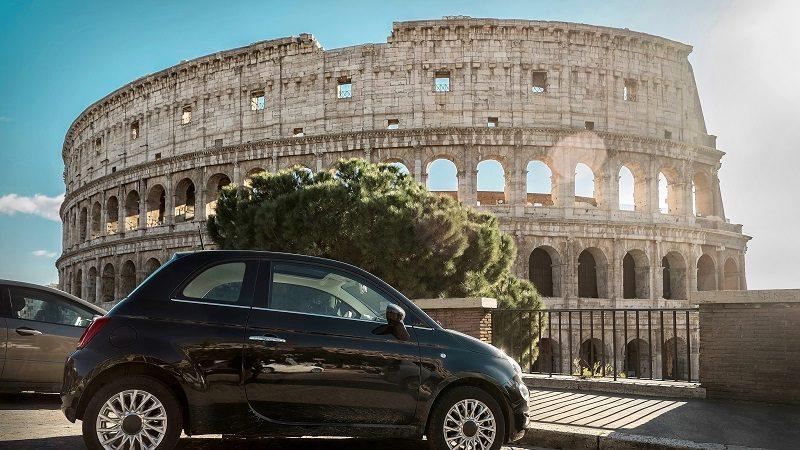 Entradas para Transfers en Roma