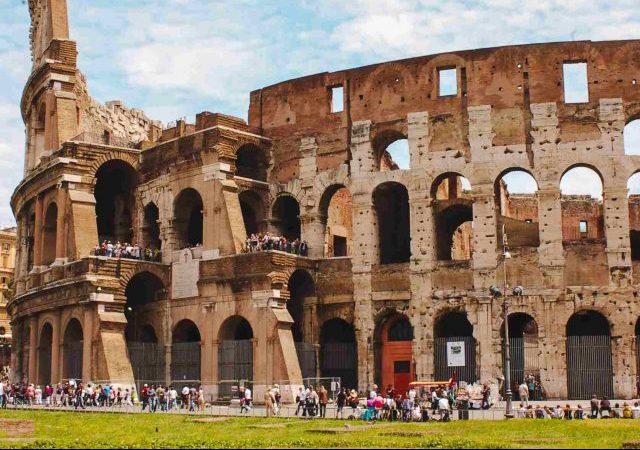 Entradas para las visitas guiadas al Coliseo, el Foro y el Palatino en Roma