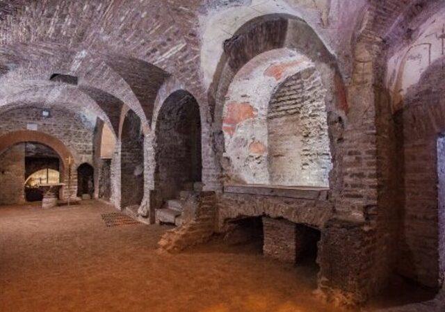 Entradas para el tour de las Catacumbas de Priscila en Roma