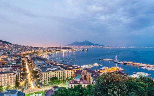 Entradas para las excursiones a Pompeya y Nápoles con salida desde Roma
