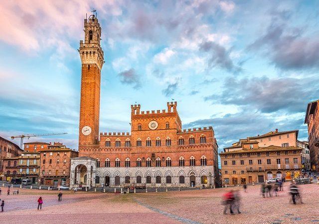 Entradas para un tour de 5 días por lo mejor de Italia desde Roma