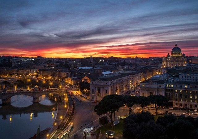 Entradas para el tour gratuito de misterios y leyendas en Roma