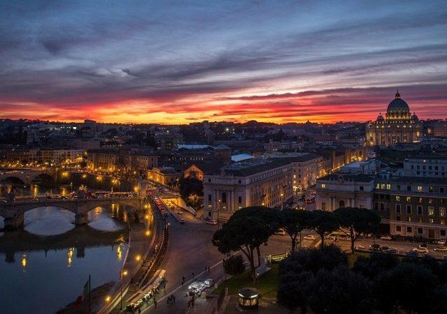 Entradas para tour privado por Roma