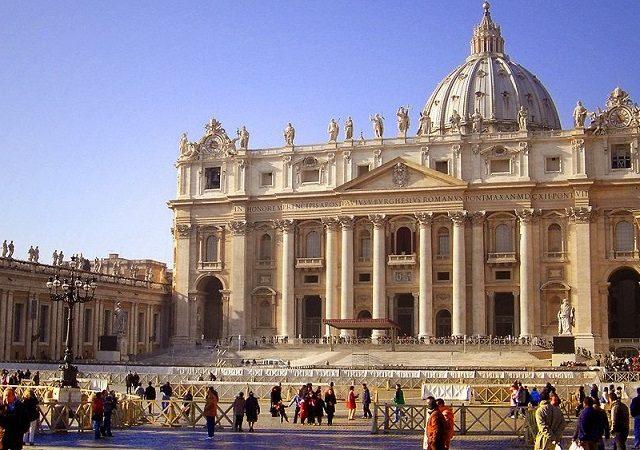Entradas para visitas guiadas al Vaticano en Roma