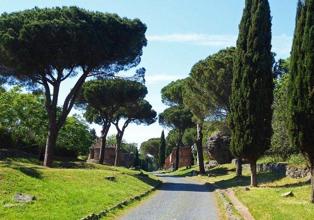 Entradas para la visita a las catacumbas y la Via Appia en Roma